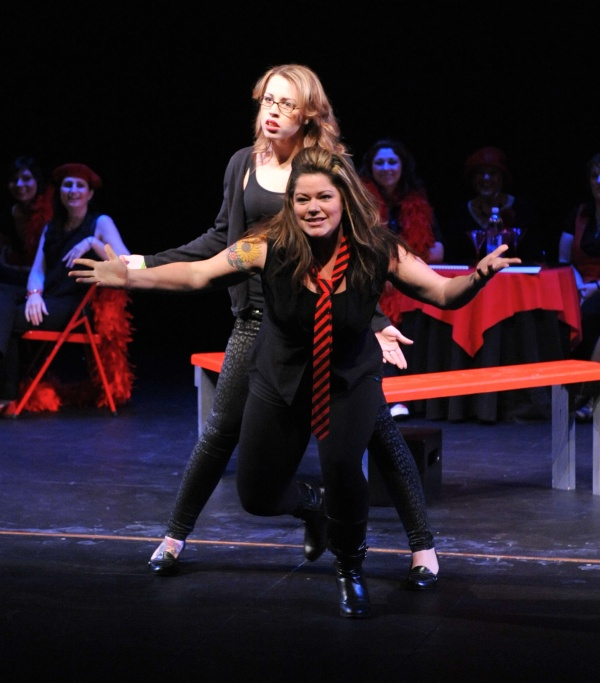 Previous years at the Bankhead bring us wonderful memories!  Thanks to the cast of 2010 and their director, Karen Hogan!