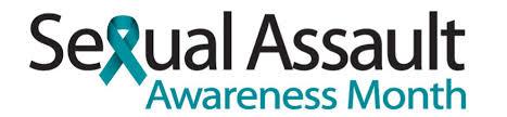 Sexual Assault Awareness Month 2015